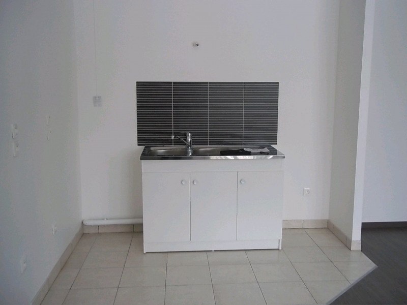 Vente appartement Persan 116 640€ - Photo 2