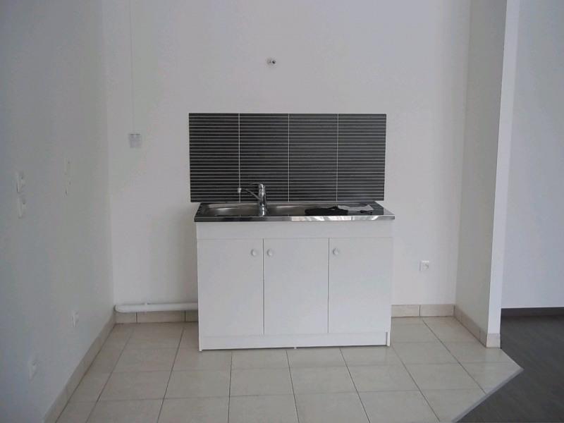 Vendita appartamento Persan 116640€ - Fotografia 2