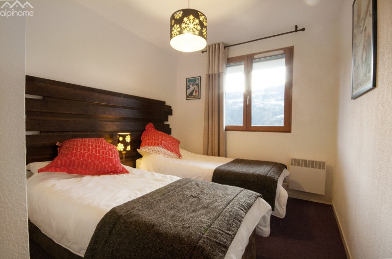 Vente appartement Saint gervais les bains 220000€ - Photo 5