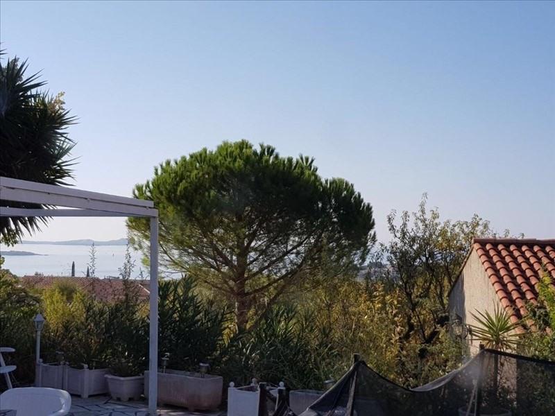 Sale house / villa Bandol 538000€ - Picture 4