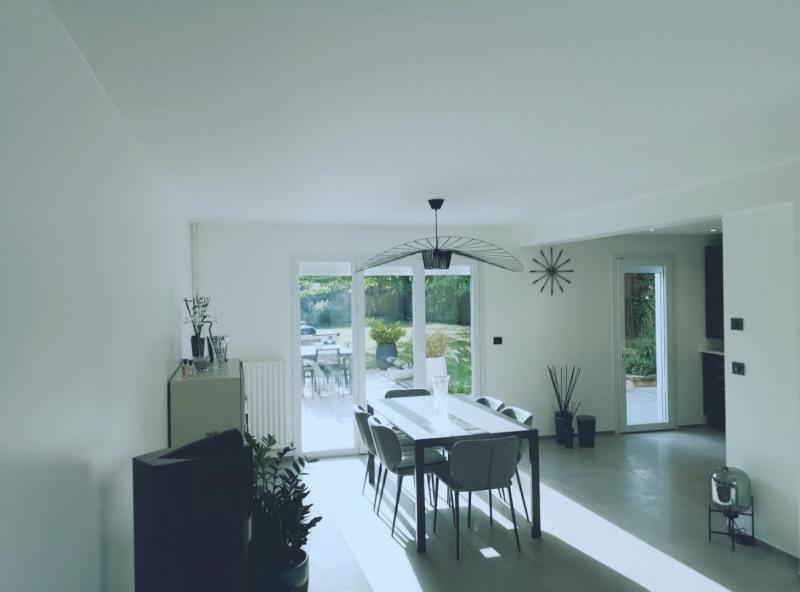 Sale house / villa Marcy l etoile 450000€ - Picture 7
