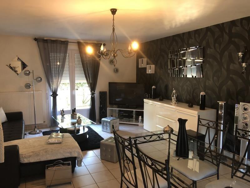 Rental house / villa St benoit 645€ CC - Picture 2