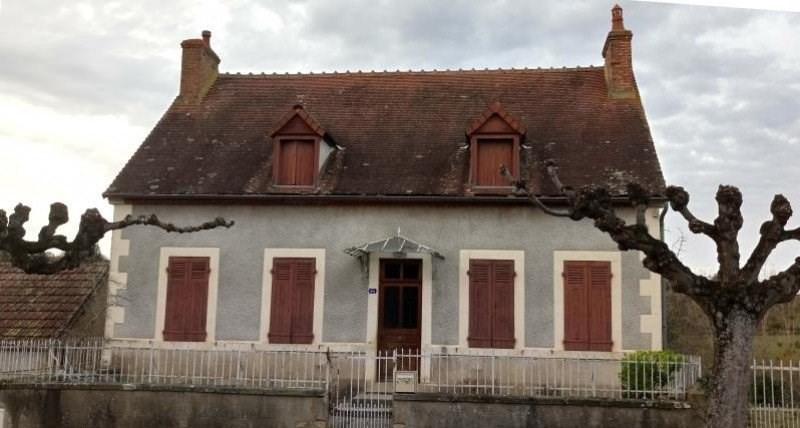 Produit d'investissement maison / villa Bourbon l archambault 80000€ - Photo 2