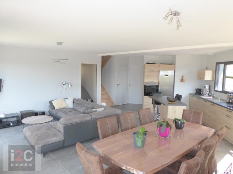 Vente maison / villa Collonges 540800€ - Photo 3