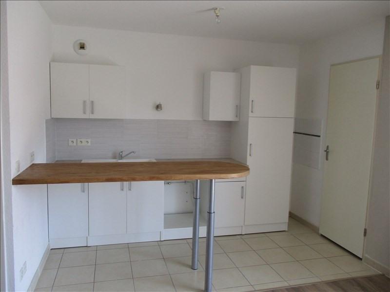 Vente appartement Riorges 75000€ - Photo 3