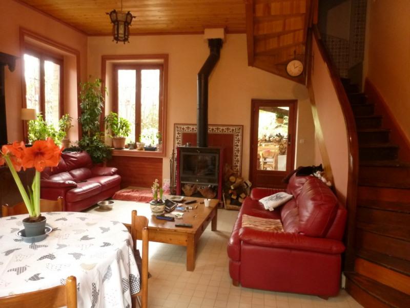 Vente maison / villa Bourgoin jallieu 289000€ - Photo 3