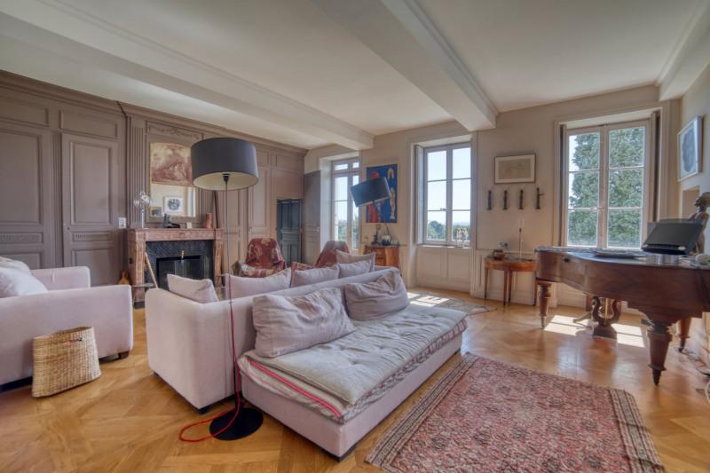 Vente de prestige château Villefranche sur saone 1750000€ - Photo 6