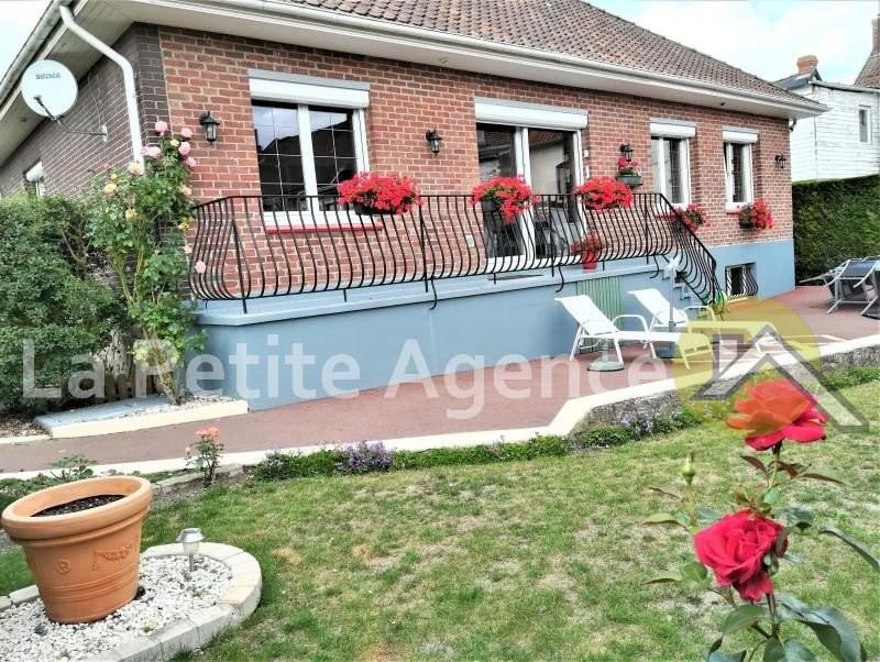 Vente maison / villa Auchy les mines 214900€ - Photo 1