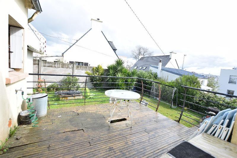 Sale house / villa Brest 70525€ - Picture 3