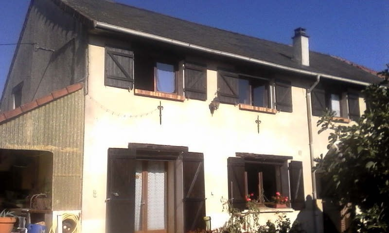 Vente maison / villa Montigny 140 000€ - Photo 5
