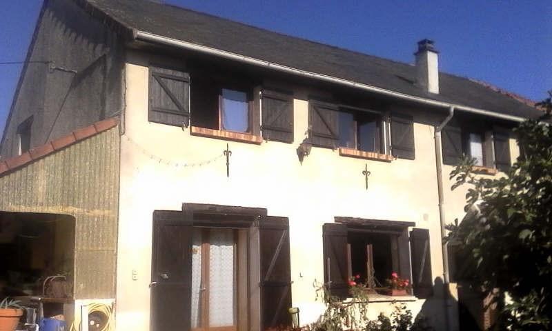 Vente maison / villa Montigny 140000€ - Photo 5