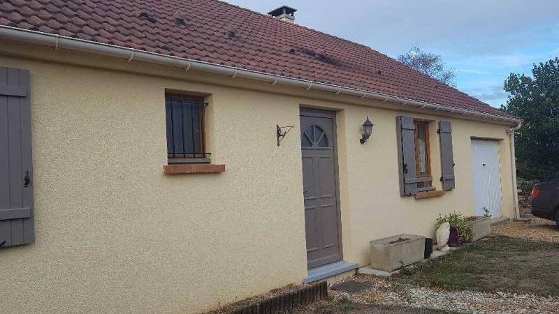 Vente maison / villa Auneau 220000€ - Photo 2
