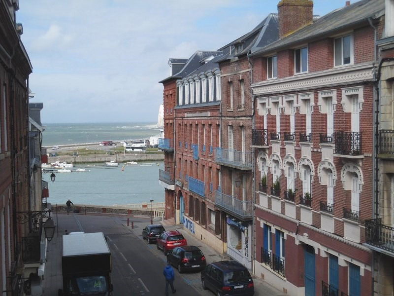 Sale apartment Le treport 84 000€ - Picture 4