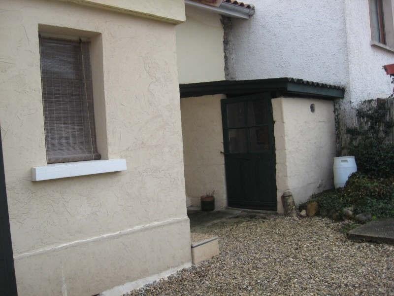 Location maison / villa Beligneux 650€ CC - Photo 10
