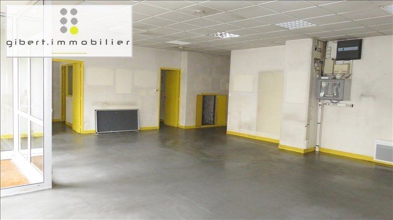 Sale empty room/storage Le puy en velay 125 000€ - Picture 2