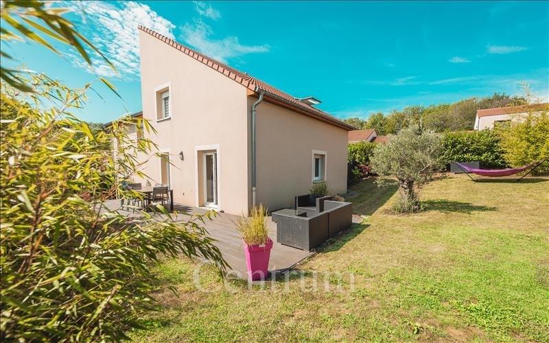 Sale house / villa Metz 419000€ - Picture 4