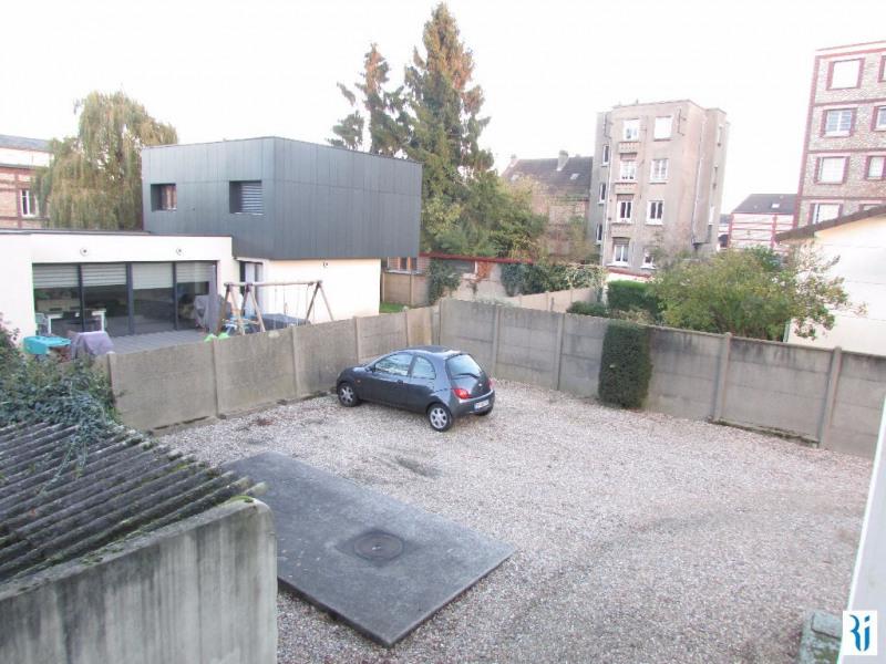 Vendita appartamento Rouen 89500€ - Fotografia 7