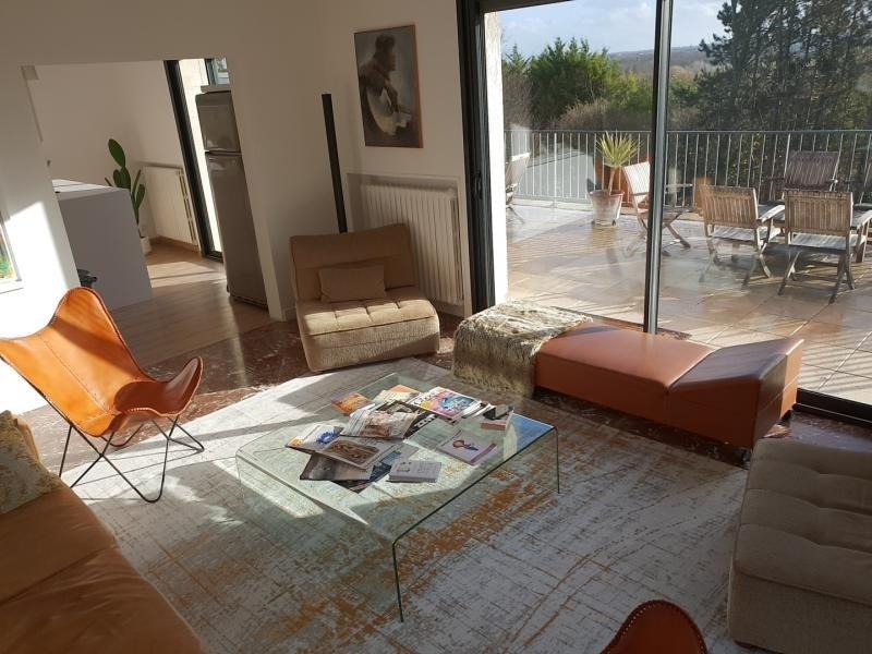 Vente de prestige maison / villa Caen 873000€ - Photo 1