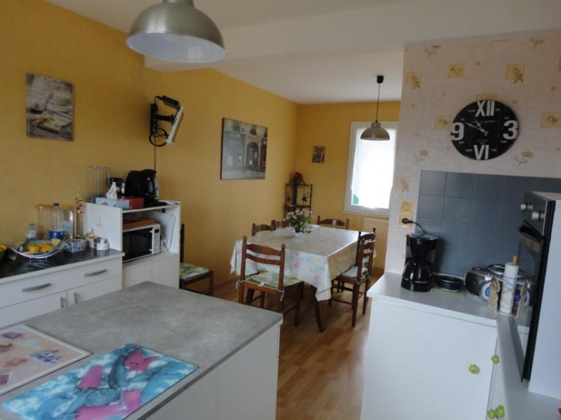 Sale house / villa Saint martin de jussac 122000€ - Picture 5