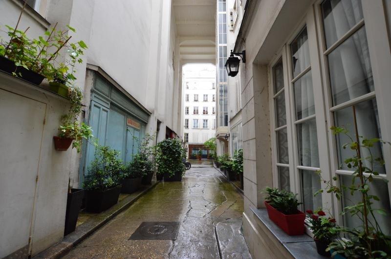 Sale apartment Paris 2ème 850500€ - Picture 10