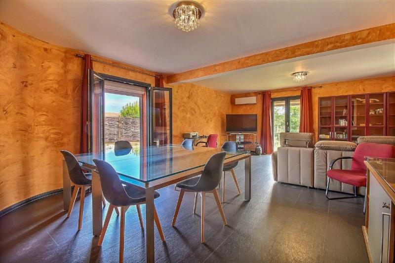 Vente maison / villa Bouillargues 537000€ - Photo 2