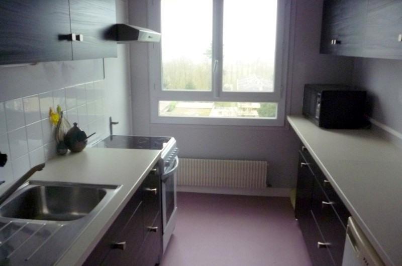 Sale apartment Lisieux 82000€ - Picture 7