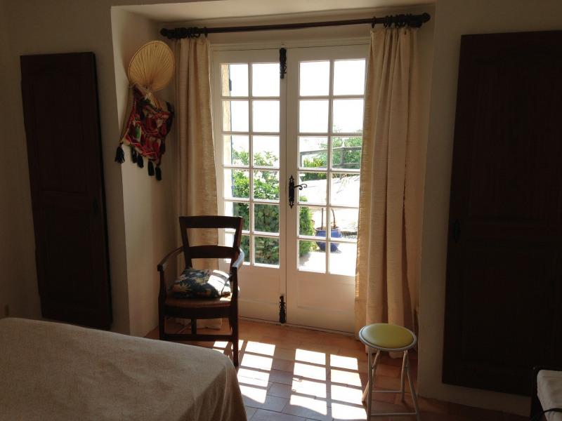 Short-term rental house / villa Les issambres 1627€ CC - Picture 14