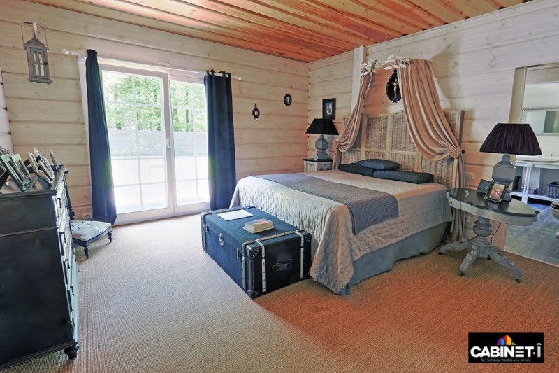 Vente maison / villa Plesse 462900€ - Photo 11