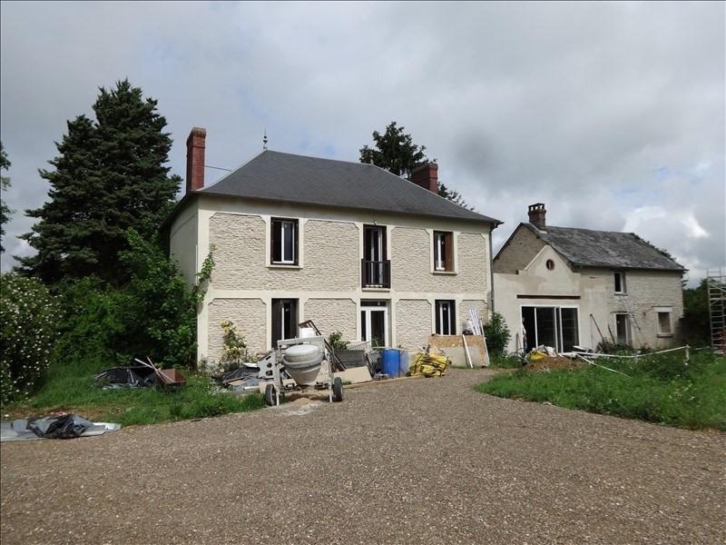Deluxe sale house / villa Pacy sur eure 300000€ - Picture 1