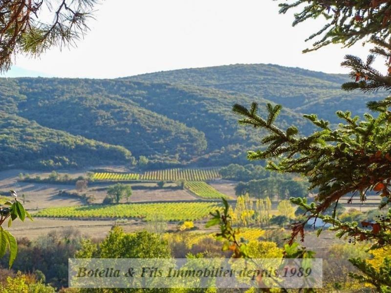 Vente de prestige maison / villa Uzes 474000€ - Photo 2