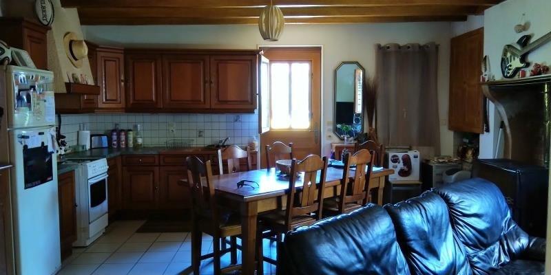 Vente maison / villa Charrin 49000€ - Photo 3