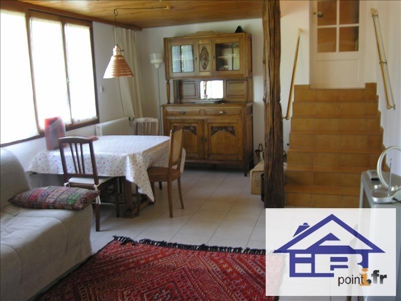 Rental house / villa Saint germain en laye 1000€ CC - Picture 3
