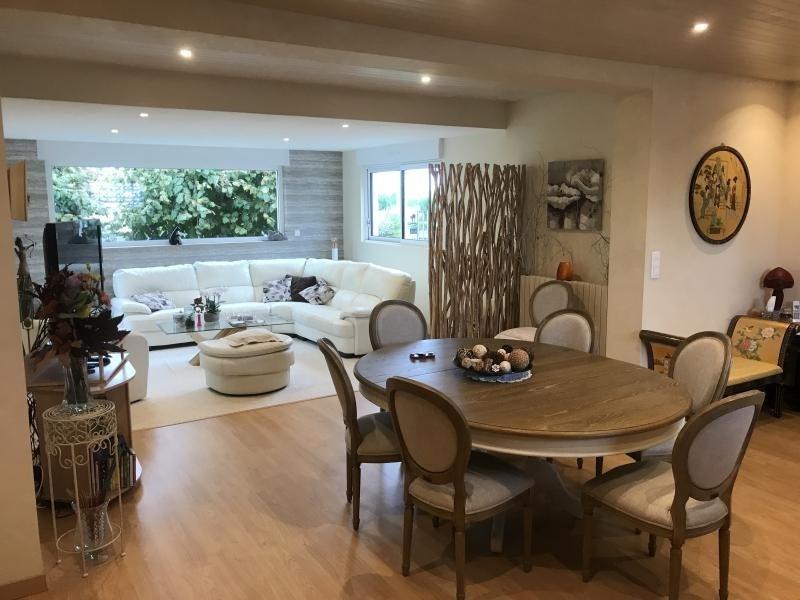 Sale house / villa Dissay 268000€ - Picture 1
