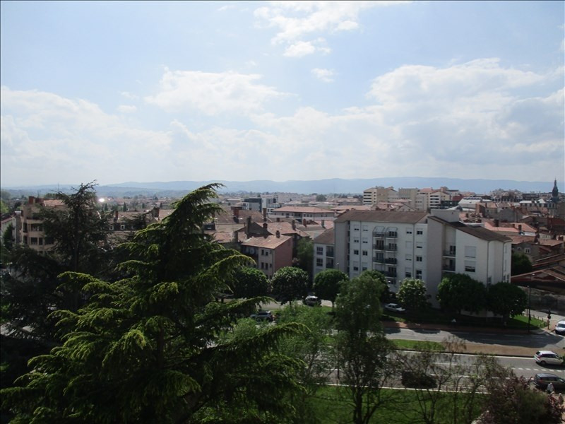 Sale apartment Roanne 169 000€ - Picture 1