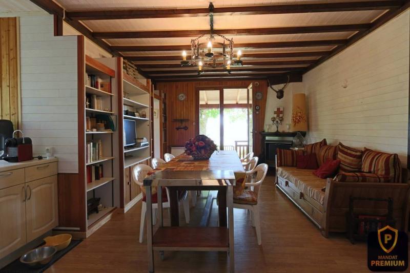 Vente maison / villa Aiguebelette-le-lac 315000€ - Photo 1