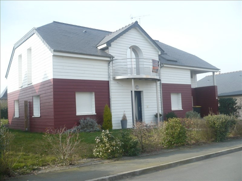 Vente maison / villa St berthevin 348400€ - Photo 6