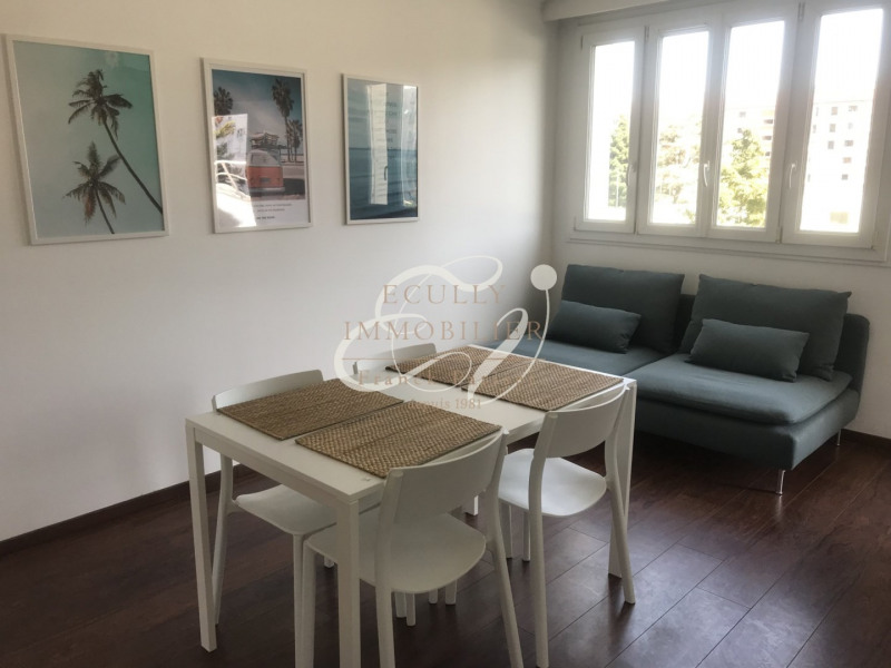 Location appartement Villeurbanne 470€ CC - Photo 5