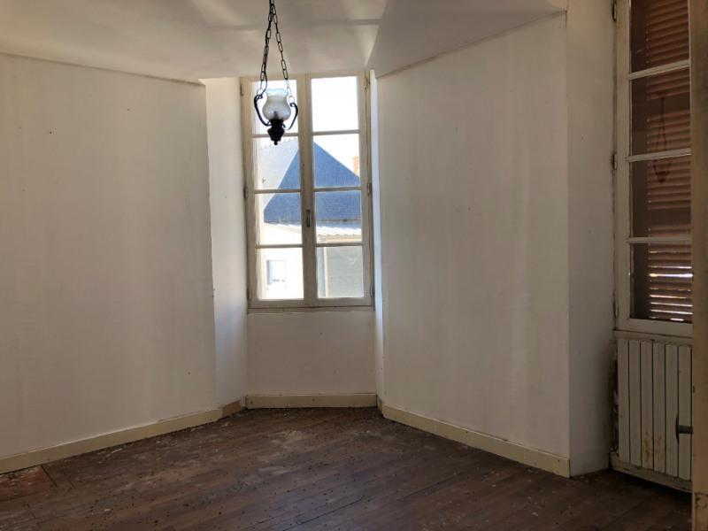 Vente maison / villa Saint aignan sur roe 33500€ - Photo 6