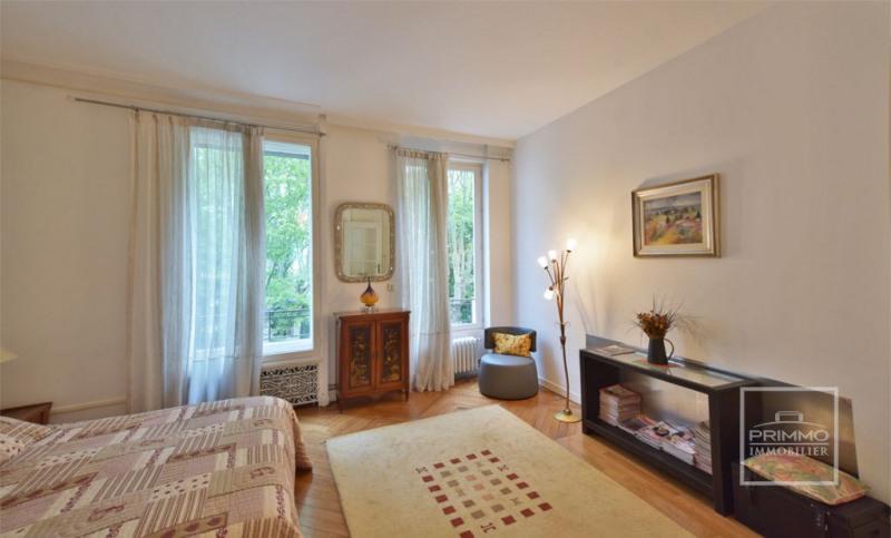 Vente de prestige appartement Lyon 6ème 1280000€ - Photo 16