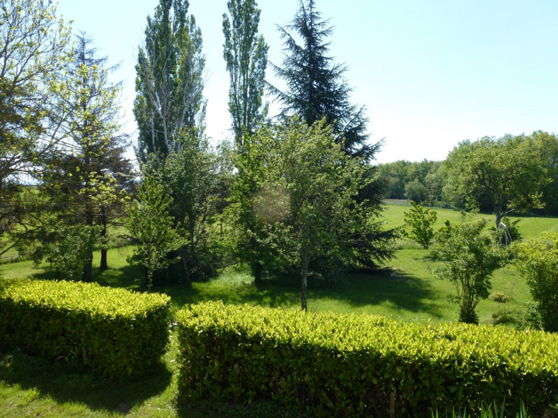 Sale house / villa Hauterives 230000€ - Picture 10