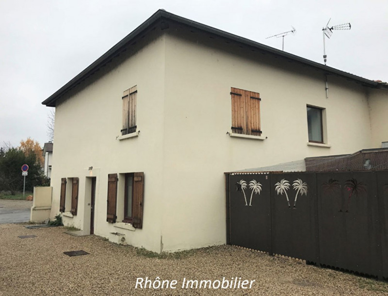 Vente appartement Pusignan 199 000€ - Photo 1