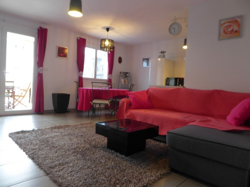 Vacation rental apartment Biscarrosse 350€ - Picture 3