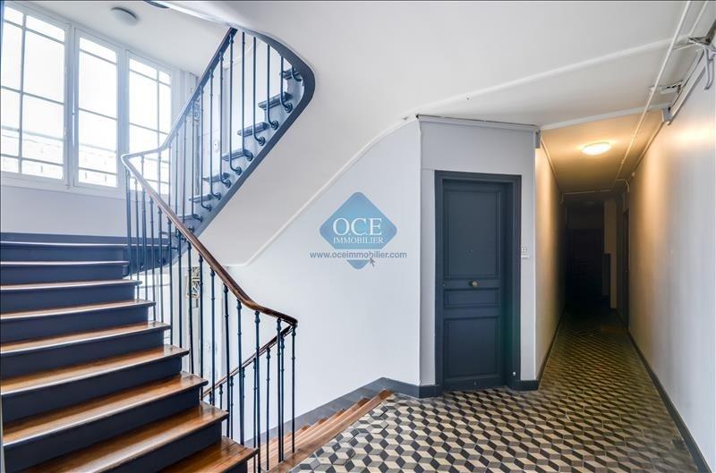 Sale apartment Paris 5ème 230000€ - Picture 8
