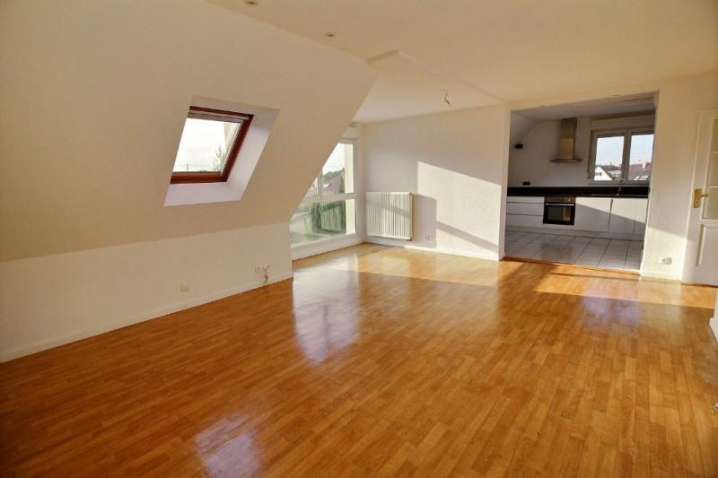 Sale apartment Lingolsheim 263940€ - Picture 4