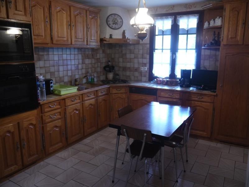 Life annuity house / villa Rosny sur seine 253000€ - Picture 4