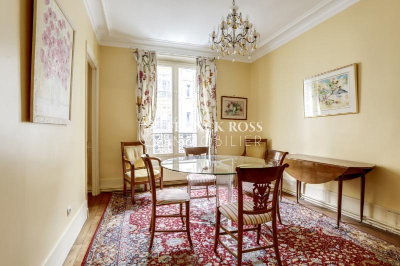 Rental apartment Paris 6ème 3220€ CC - Picture 4