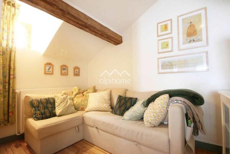 Deluxe sale house / villa Saint gervais les bains 1050000€ - Picture 16