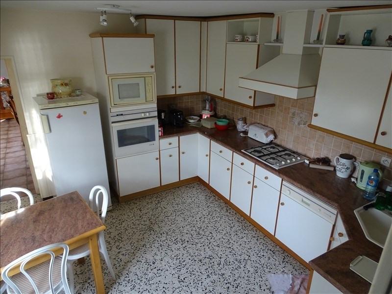 Sale house / villa St georges de reneins 295000€ - Picture 7
