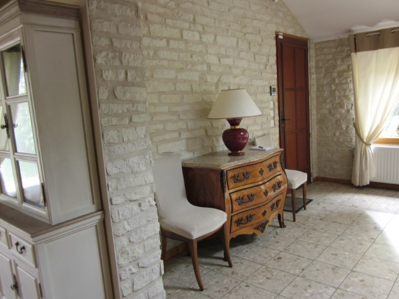 Verkoop  huis Villennes sur seine 649000€ - Foto 1