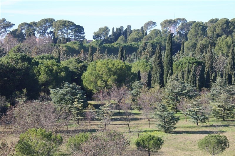 Sale apartment Montpellier 305 000€ - Picture 1